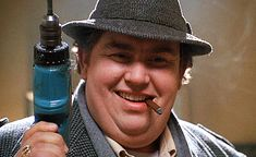 9 Roles That Transformed John Candy into America's Greatest Babysitter
