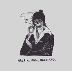 Sketches of Maze R. Black Phone Wallpaper, Skull Wallpaper, Matt Bailey, Feeling Pictures, Creepy Drawings, Skeleton Art, Occult Art, Tattoo Flash Art, Sad Art