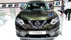 2015 Nissan X Trail Review and Changes