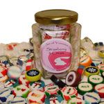 Exhibitions, The Rock, Jar, Sweets, Business, Products, Good Stocking Stuffers, Candy, Jars