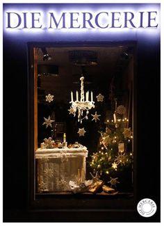 Christmas 2014. www.diemercerie.com