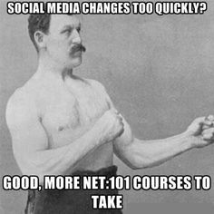 Funny pictures about Overly manly man on pain pills. Oh, and cool pics about Overly manly man on pain pills. Also, Overly manly man on pain pills. What Do You Mean, Look At You, Overly Manly Man Meme, 5 Solas, All Meme, Terrible Memes, Ju Jitsu, Funny Quotes, Funny Memes