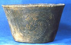 caddo nation caddo pottery