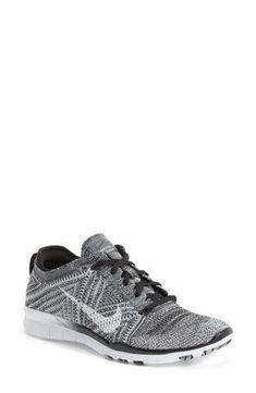 Nike Free Flyknit 5.0 TR Training Shoe (Women) | No
