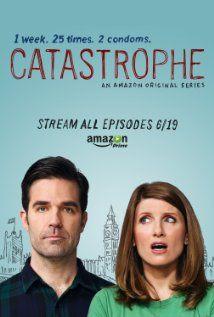 Catastrophe (2015) Poster