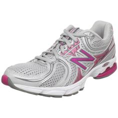 New Balance Women's WW860 Walking Shoe « Clothing Impulse
