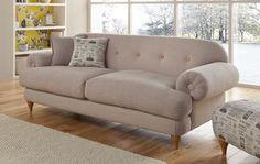 Nouvelle 3 Seater Sofa Nouvelle