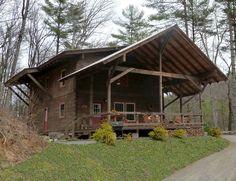 High Frontier  Log Lodge  Telephone:  828-479-8121   Visit Website: http://www.highfrontiercabins.com