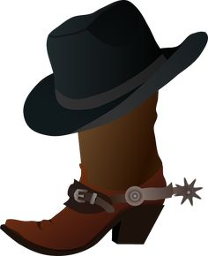 Cowboy Hat Free Clip Art Cowboy Hats Cowgirl Party Toy