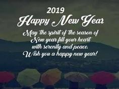 10 Best Happy New Year 2019 Quotes Images Happy New Year 2019 Quotes About New Year Happy New Year Quotes