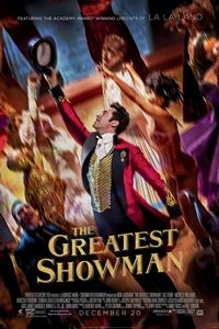 Marquee Cinemas The Greatest Showman The Greatest Showman Showman Movie Showman