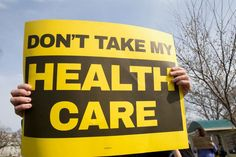 House Republicans are voting on Zombie Trumpcare today, a bill most of them haven't read, that they don't understand, that hasn't been scored by the Congressional Budget Office, and that only 17 percent of the American public supports. They're voting...