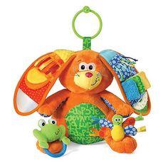 #MumsWay - Infantino > Infantino Discovery #Bunny