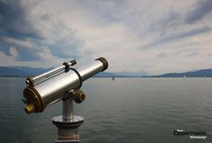 Schöne Aussichten auf den Bodensee