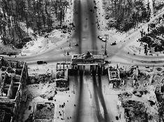 Brandenburger Tor 1945