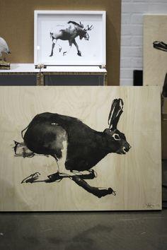 RAW design blog The Little Prince, Photo Art, Moose Art, Bunny, Branding, Illustration, Pattern, Blog, Packaging
