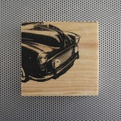 New to dustonmyboots on Etsy: Morris Minor vintage English car handmade wood grain block photo artwork print Manchester street automobile cars father& day bro CAD) Manchester Street, 1950s Car, Morris Minor, Artwork Prints, Wood Grain, Bro, Photo Art, Automobile, Father