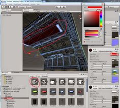 How to create sci-fi shooter: Prototype - Sci Fi Environment Import