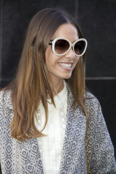 LV sunglasses http://www.it-girl.es/classic-lady/
