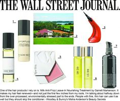 MILK in The Wall Street Journal