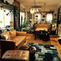 観葉植物♡/サボテン♡/多肉植物♡/関西好きやねん会/フェイク♡/DIY♡…などのインテリア実例 - 2015-02-26 19:49:43   RoomClip(ルームクリップ)