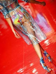 See-Through Couture - 7 Plastic Fashion (GALLERY)