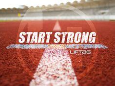 #startstrong