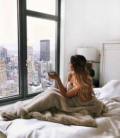 High-Rise Apartment & Travel