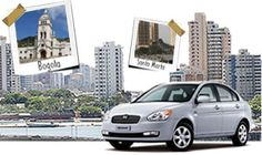 Car Hire Colombia provides you the best car rental service at low price.