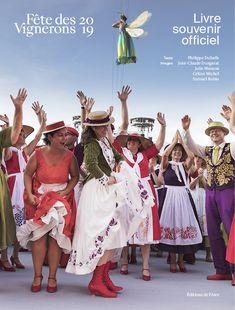 Les Editions de l'Aire Bastian Baker, Claude, Julie, Michel, Fair Grounds, Photography