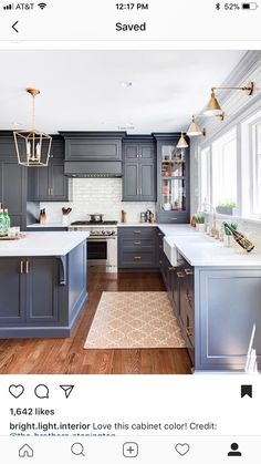 Top cabinets white