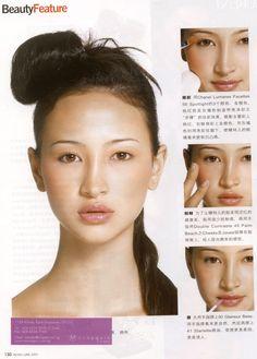Singapore magazine 2003