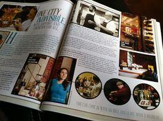 002 Magazine Cover Story