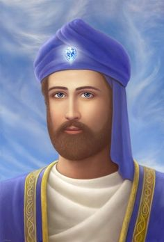 Ascended Master El Mory       Blue—the first ray: the will of God, faith and power      Yellow—the second ray: wisdom and understanding      Pink—the third ray: divine love and compassion      White—the fourth ray: purity and holiness      Green—the fifth ray: wholeness and abundance      Purple/gold—the sixth ray: service to life      Violet—the seventh ray: forgiveness, mercy and soul-freedom