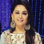 See this Instagram photo by @madhuridixit.arabfc • 129 likes