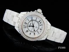 Chanel Ladies Watches
