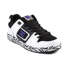 Womens DC Destroyer Skate Shoe