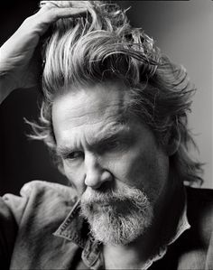 "Jeff Bridges  ""Most cynics are really crushed romantics: they've been hurt, they're sensitive, and their cynicism is a shell that's protecting this tiny, dear part in them that's still alive."""