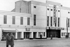 The Apollo Cinema, Byker. In the days before we could afford a TV, this was were we were on most Sunday evenings.