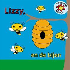 Lizzy, en de bijen