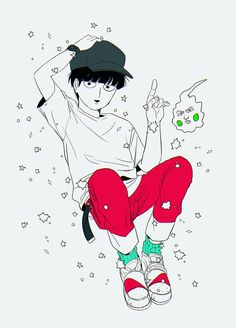 Anime In, Anime Angel, Mob Psycho 100 Wallpaper, Cowboy Bebop, Art Memes, Cartoon Movies, Geek Out, Background Pictures, Kageyama
