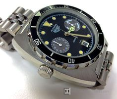CALIBRE11: Vintage Heuer Buying Guide