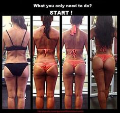Squat...Start & See Results...