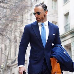 Back On The Beat And Thankful For Another Opportunity To Do It Again. Don't Waste The Gift Of Time. #christopherkorey #fashion #mensfashion #blue #gq #ootd ##me #tagsforlikes #life #like4like #dapper #bespoke #igdaily #igers #instagood #happy #friends #family #suit #menwithclass #photooftheday #beautiful #style #instafashion #luxury #newyork #life #love #selfie #smile
