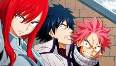 Fairy Tail Guild - Fairy Tail,Anime(gif)