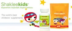Shaklee Kids Vitamins - some of the best and safest multi-vitamins available for kids. Did you know that many other brands of children's vitamins contain small amounts of lead? Not Shaklee: http://healthiestlife.myshaklee.com/us/en/products.php?sku=20002