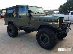 Jeep Scrambler, Used Jeep, Gasoline Engine, Monster Trucks, Jeeps, Vehicles, Houston, United States, Videos