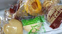 【以前お土産に頂いた】とらやの「箱入りのクッキー」 愛媛県西条市