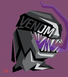 Best Marvel heroes ideas on Marvel Comics Art, Marvel Heroes, Marvel Characters, Marvel Avengers, Venom Wallpaper, Marvel Wallpaper, Marvel Venom, Venom Spiderman, Comic Character