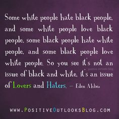 Lovers & Haters